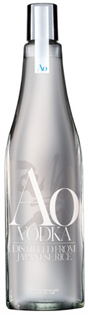 Ao Vodka 750ml